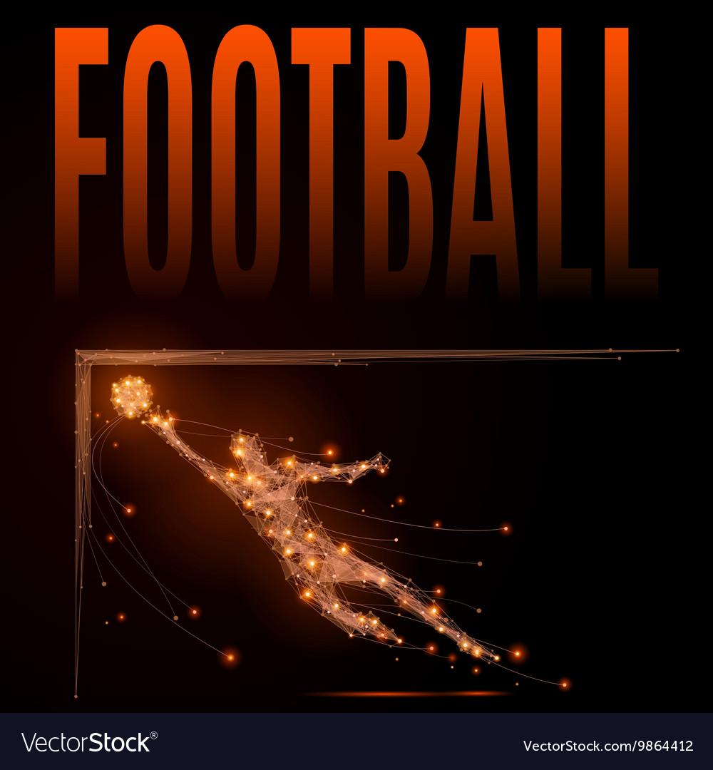 Goalkeeper and goal