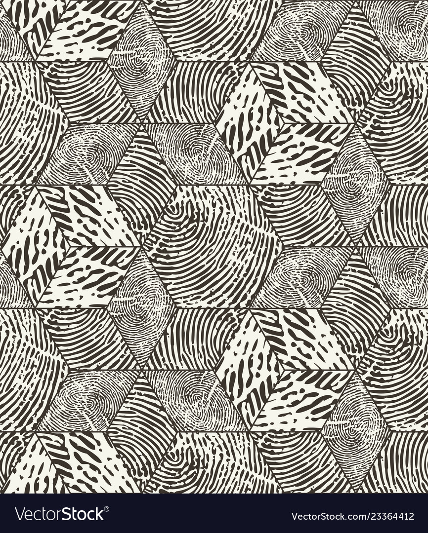 Seamless pattern repeating monochrome