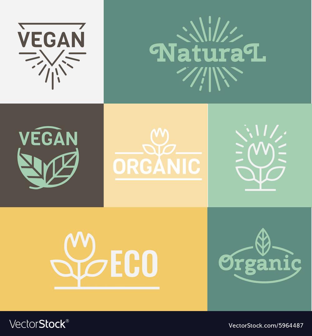 Natural and Health food Organic