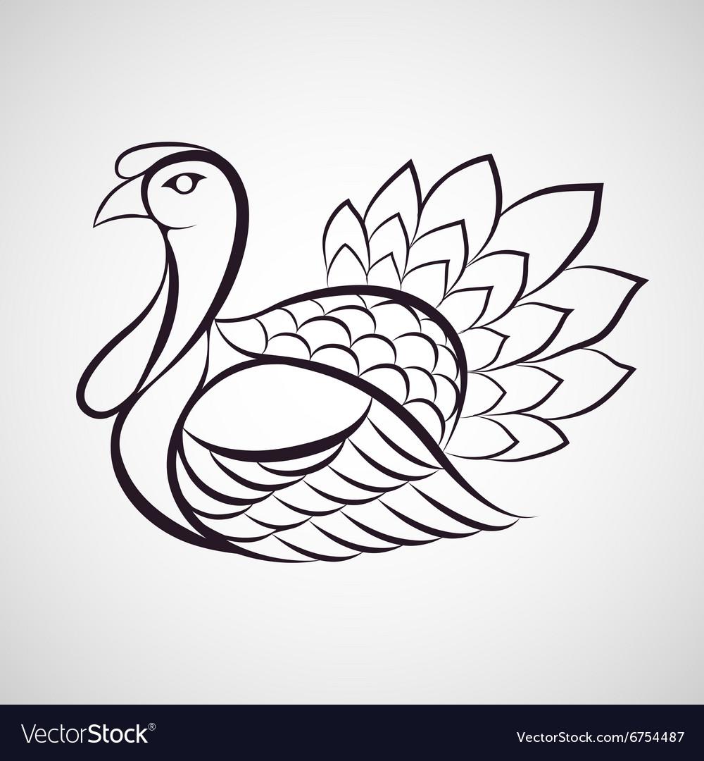 Turkey logo