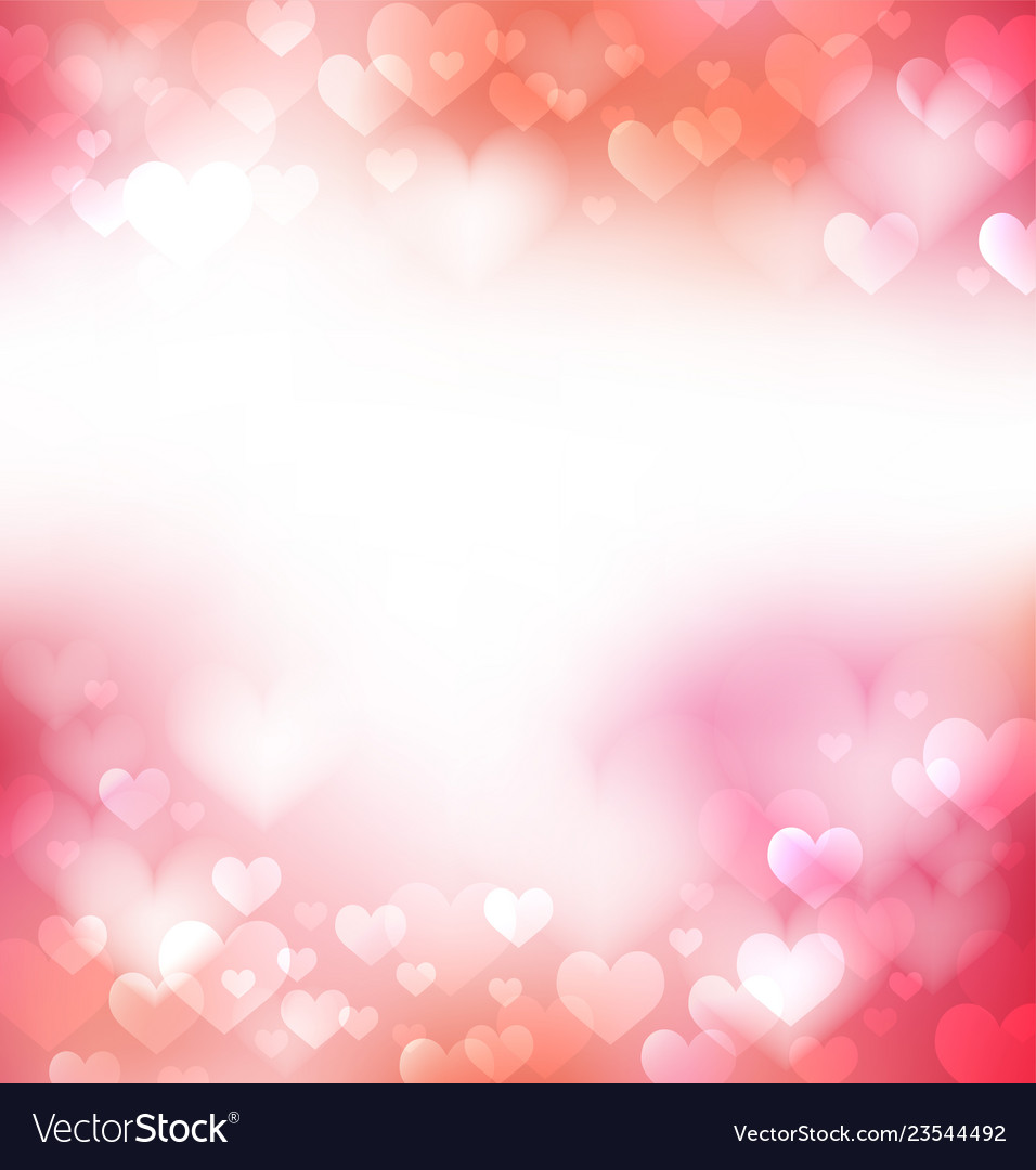Pink gentle background