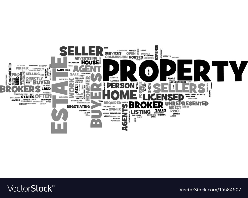 Why some home sellers prefer direct buyers over vector image