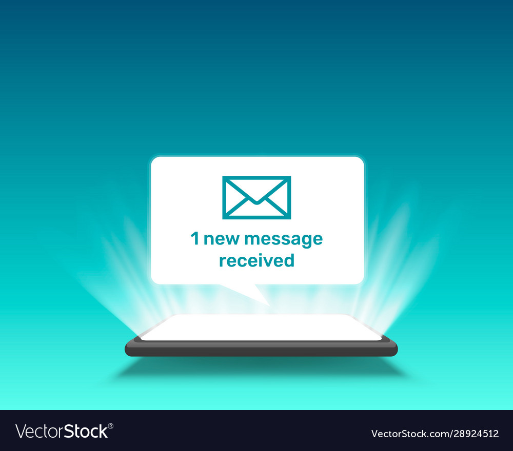 Phone text message chat frame technology mobile