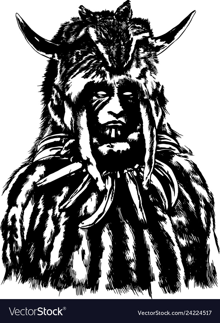 Chief tribe