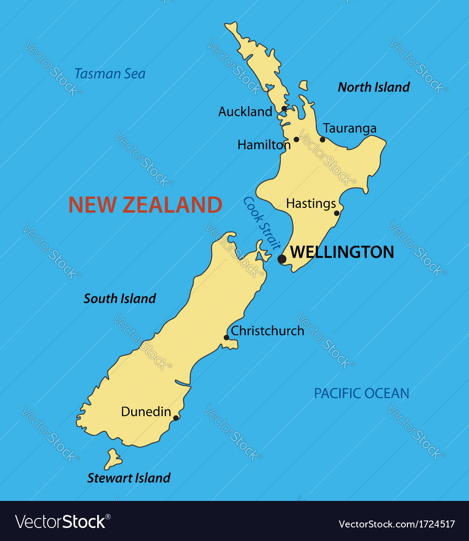 Download New Zealand Map.New Zealand Map