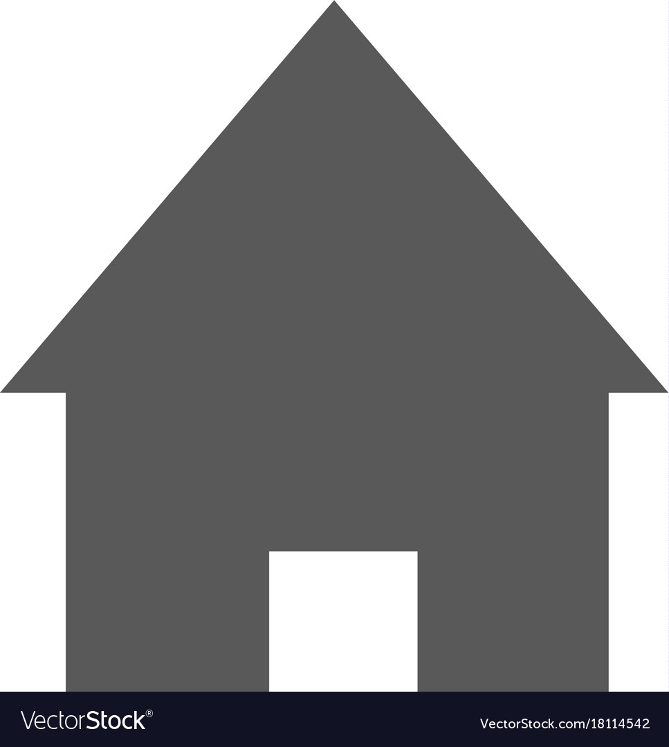 Home icon simple
