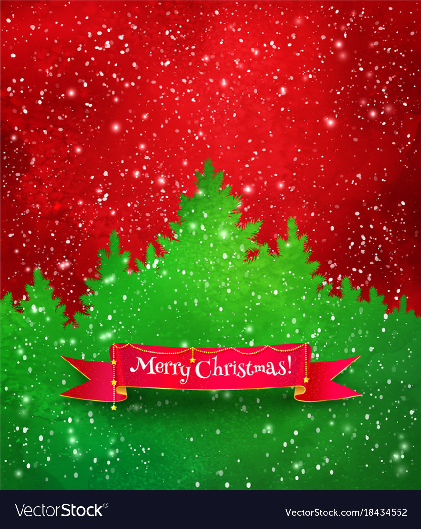 Christmas Graphics Background.Christmas Red And Green Background