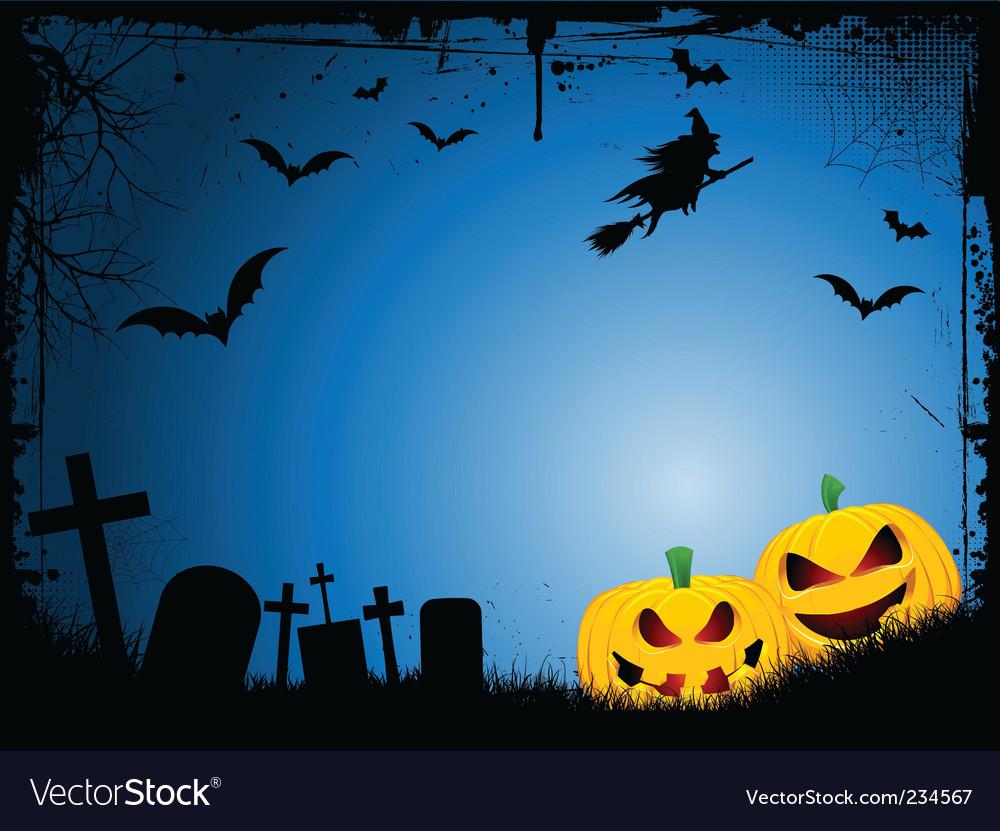 Halloweenbackground