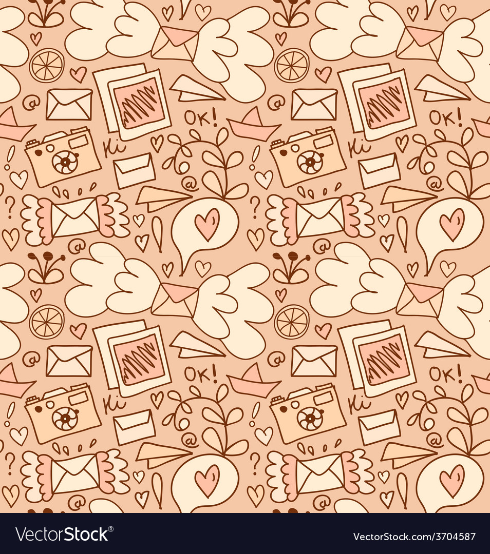 Abstract pattern design background