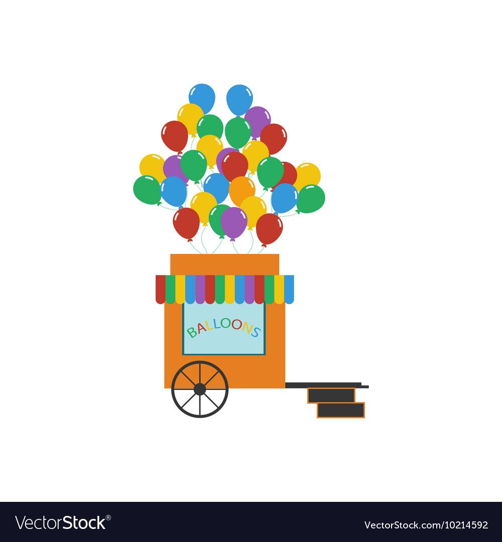 Balloons shop