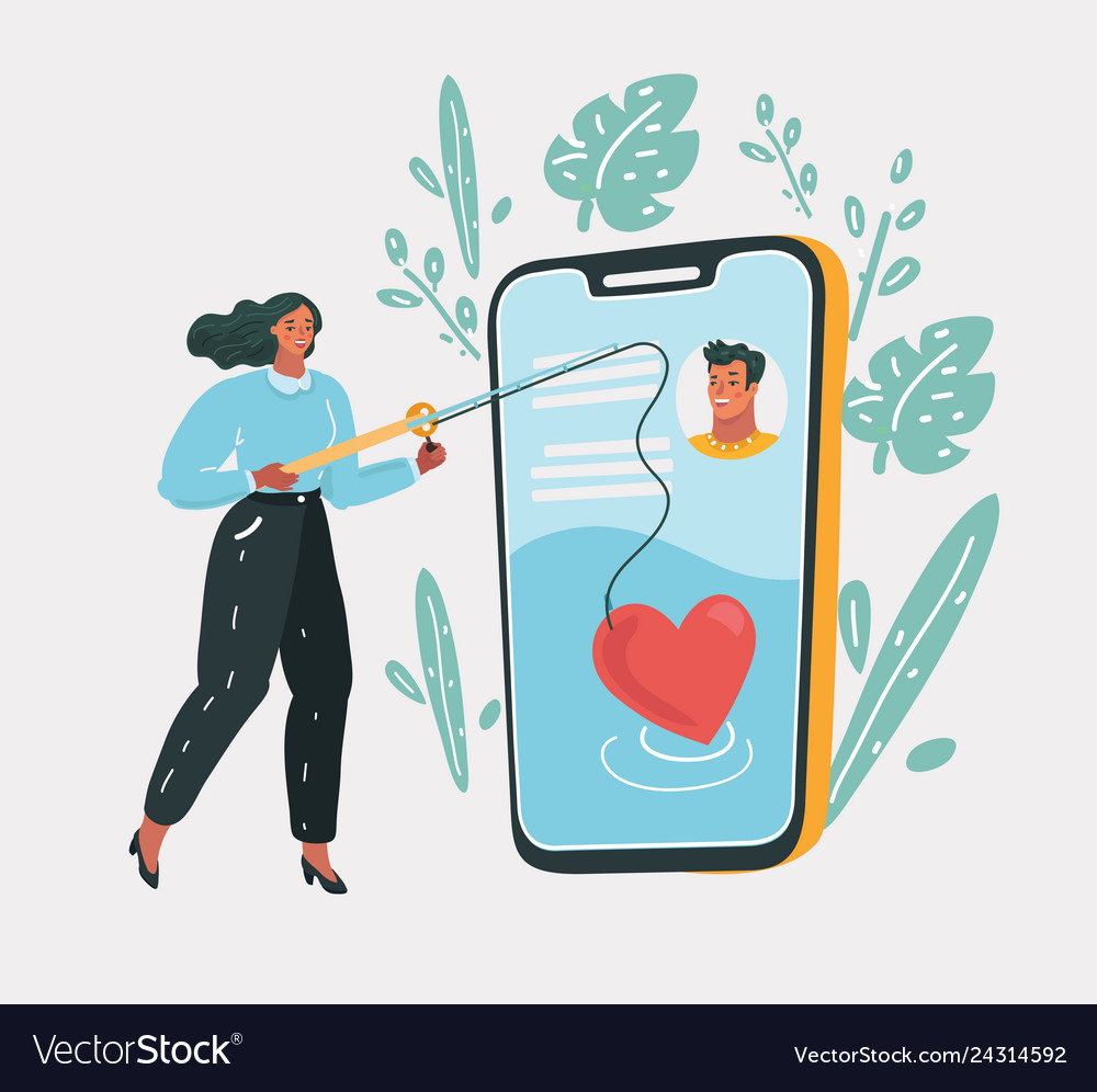 Online Dating surfare