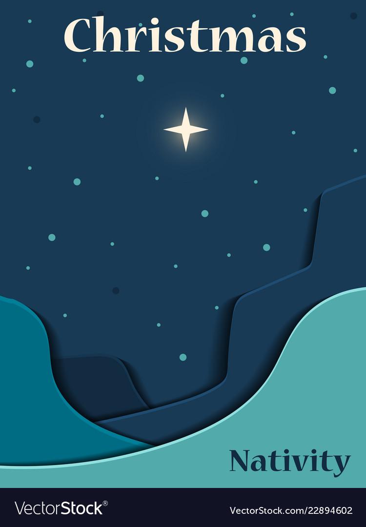 Christmas Background Christian.Christmas Christian Nativity Scene