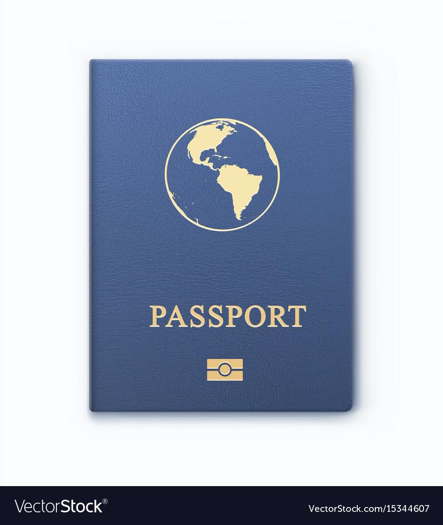 International identification document for travel
