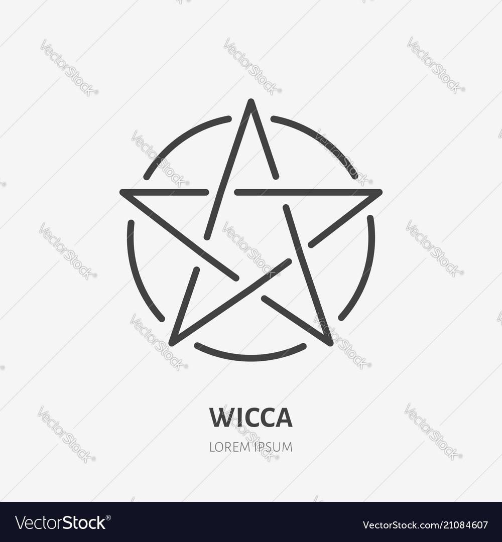Wiccan Symbols Vector Images 56