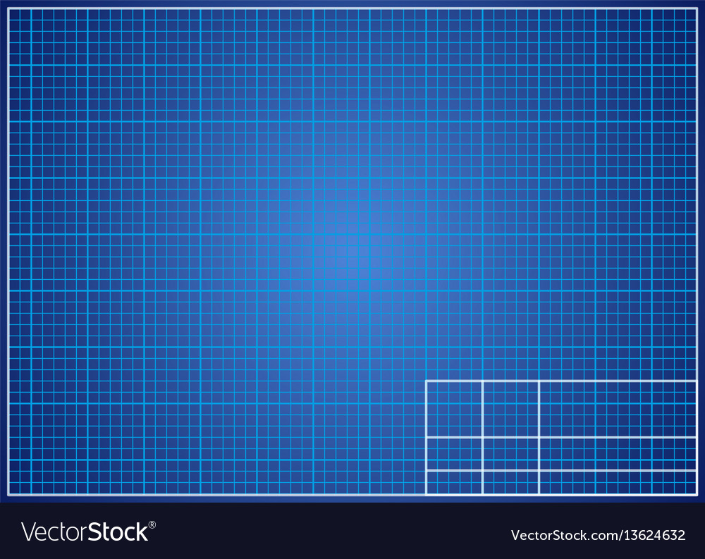 Blueprint background technical design paper vector image malvernweather Gallery