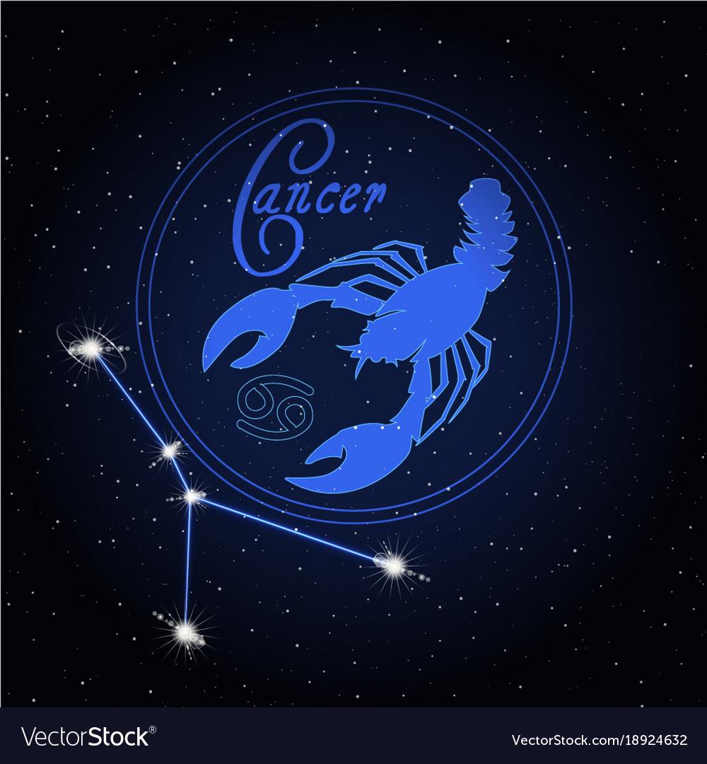 astrology images cancer