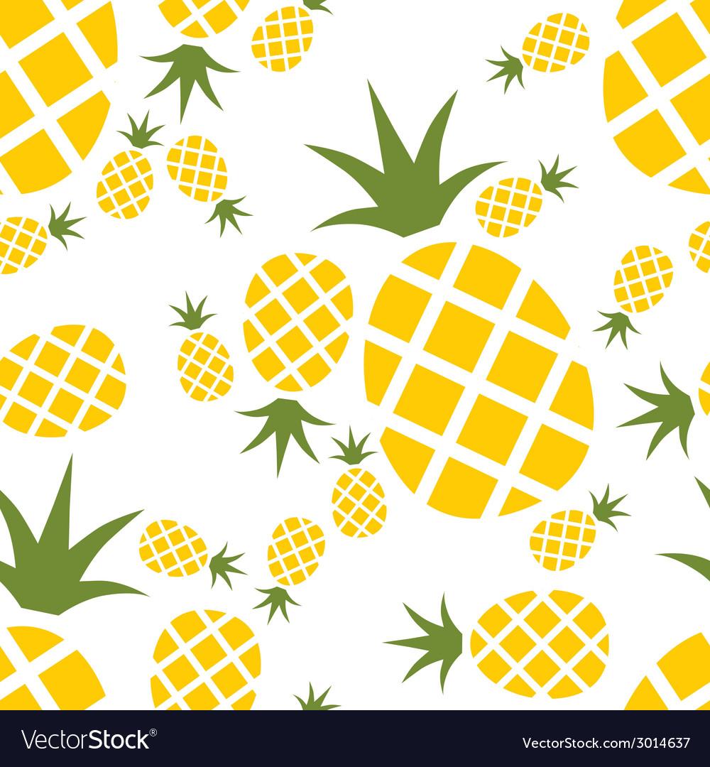 Motif D'ananas VPfEs