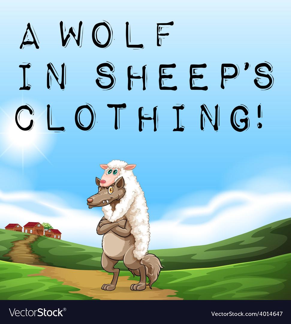 In Sheeps Clothing Pdf