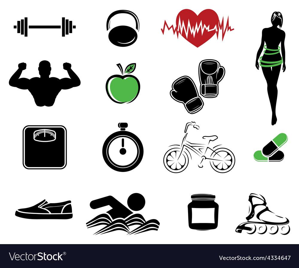 Fitness resize