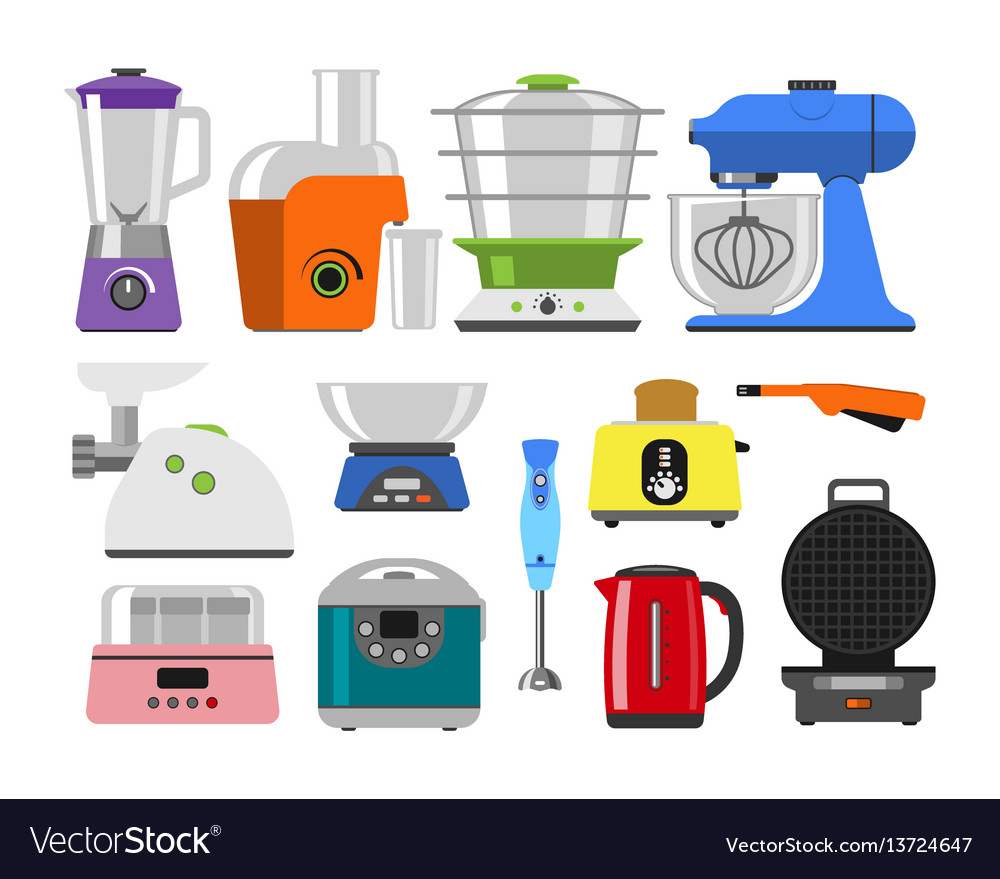 Home Appliances Cooking Kitchen Home Equipment And