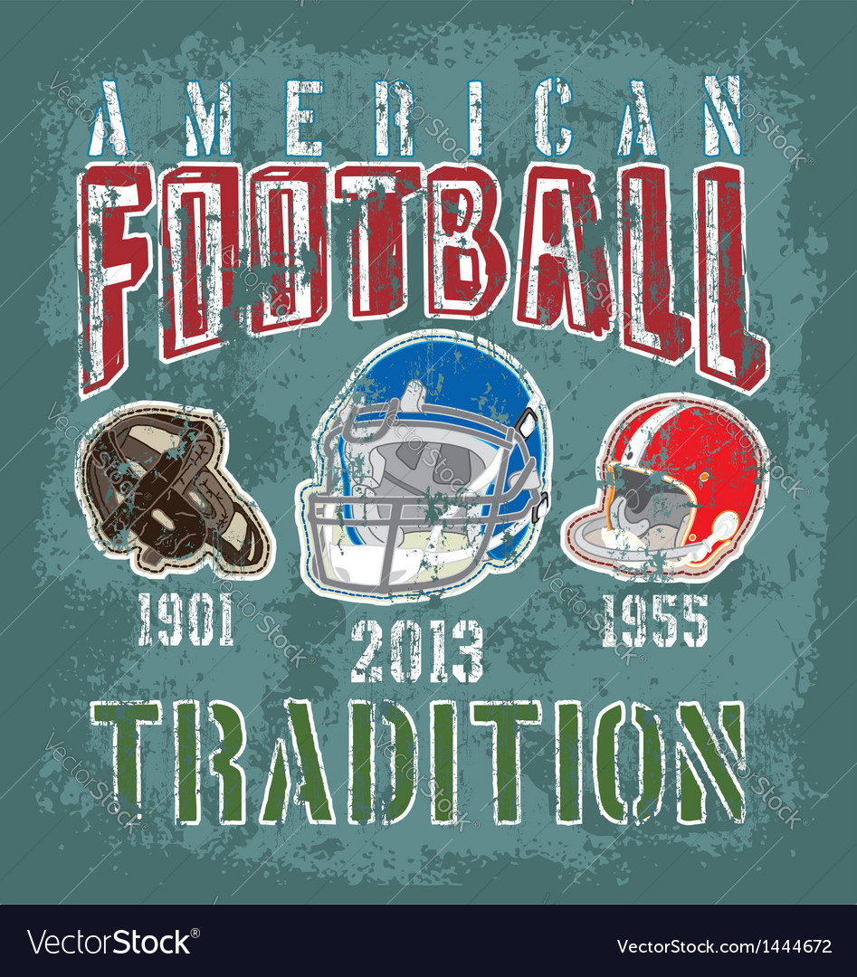 Football tradition