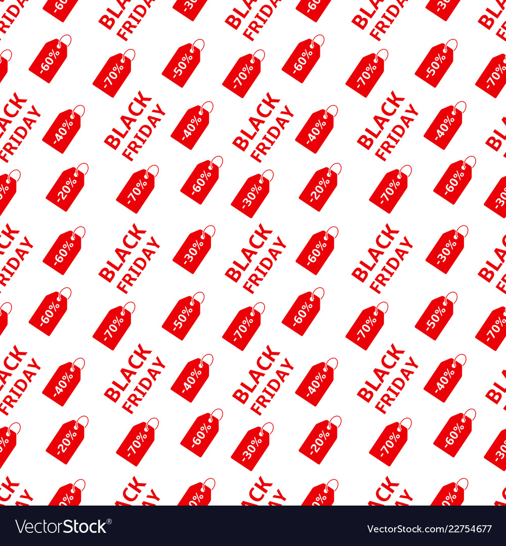 Background with discount price tags
