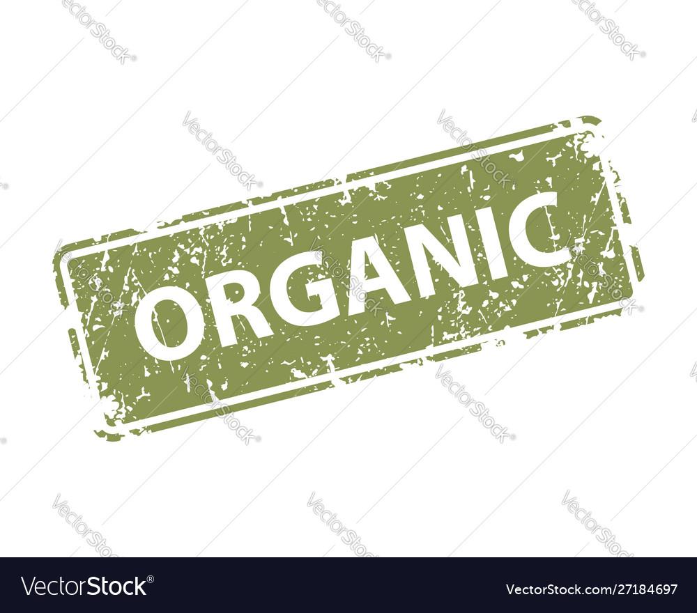 Organic stamp texture rubber cliche imprint web