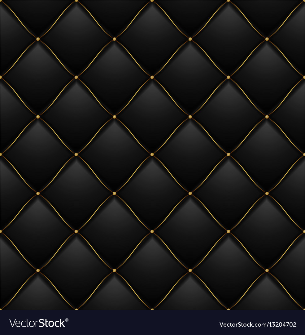 Quilted pattern background