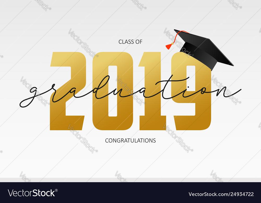 Graduation Banner Template from cdn3.vectorstock.com