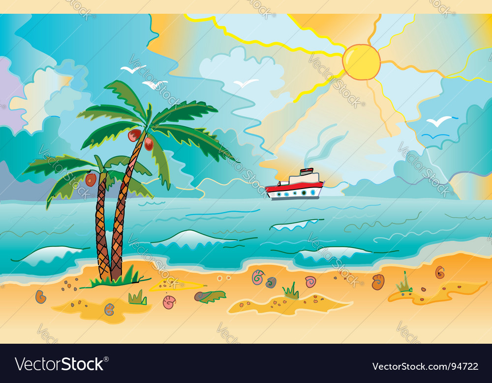Warm Sunny Beaches. Warm+sunny+each+wallpaper