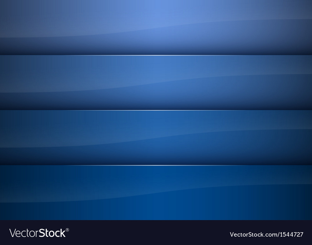 Background blue stripe