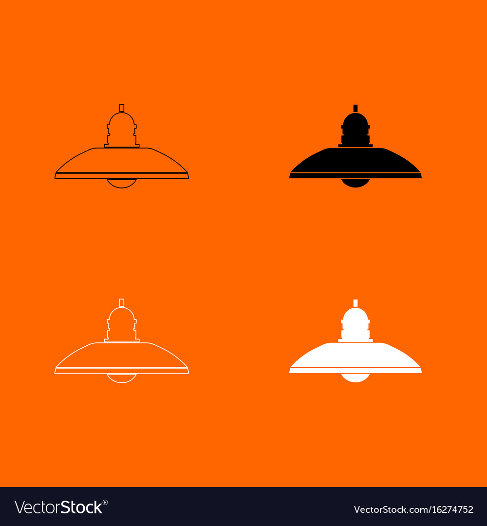 Floor lamp icon