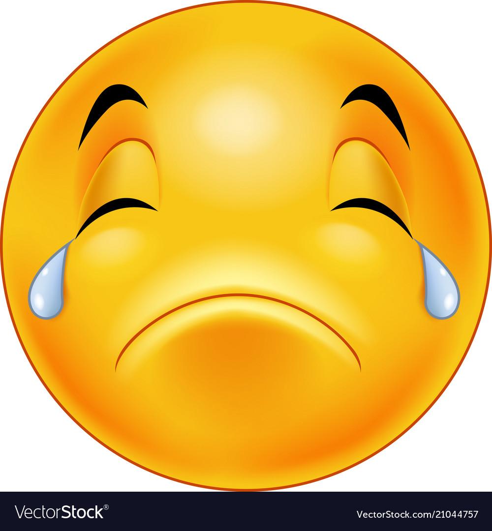 கண்களை கலங்க வைக்கும் காட்சியும் பாடலும். Crying-smiley-emoticon-vector-21044757