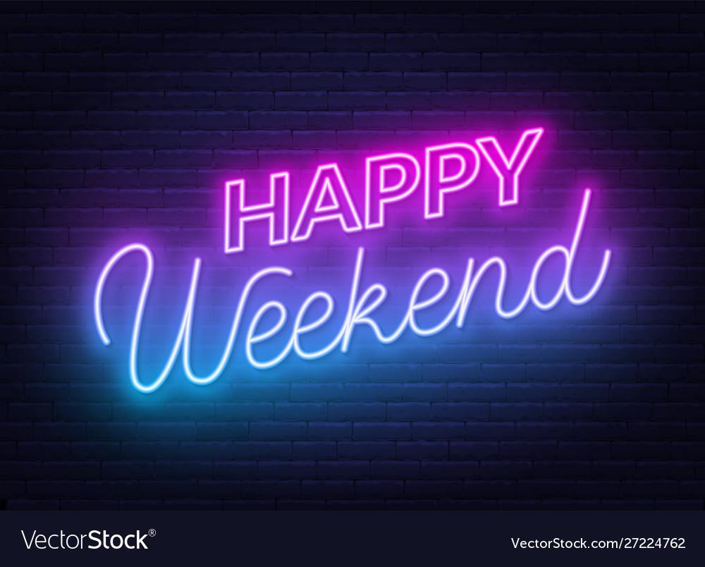 Weekend www happy 51 Happy