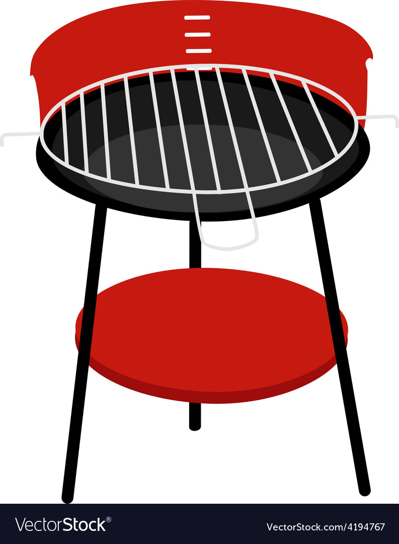 Barbeceu grill