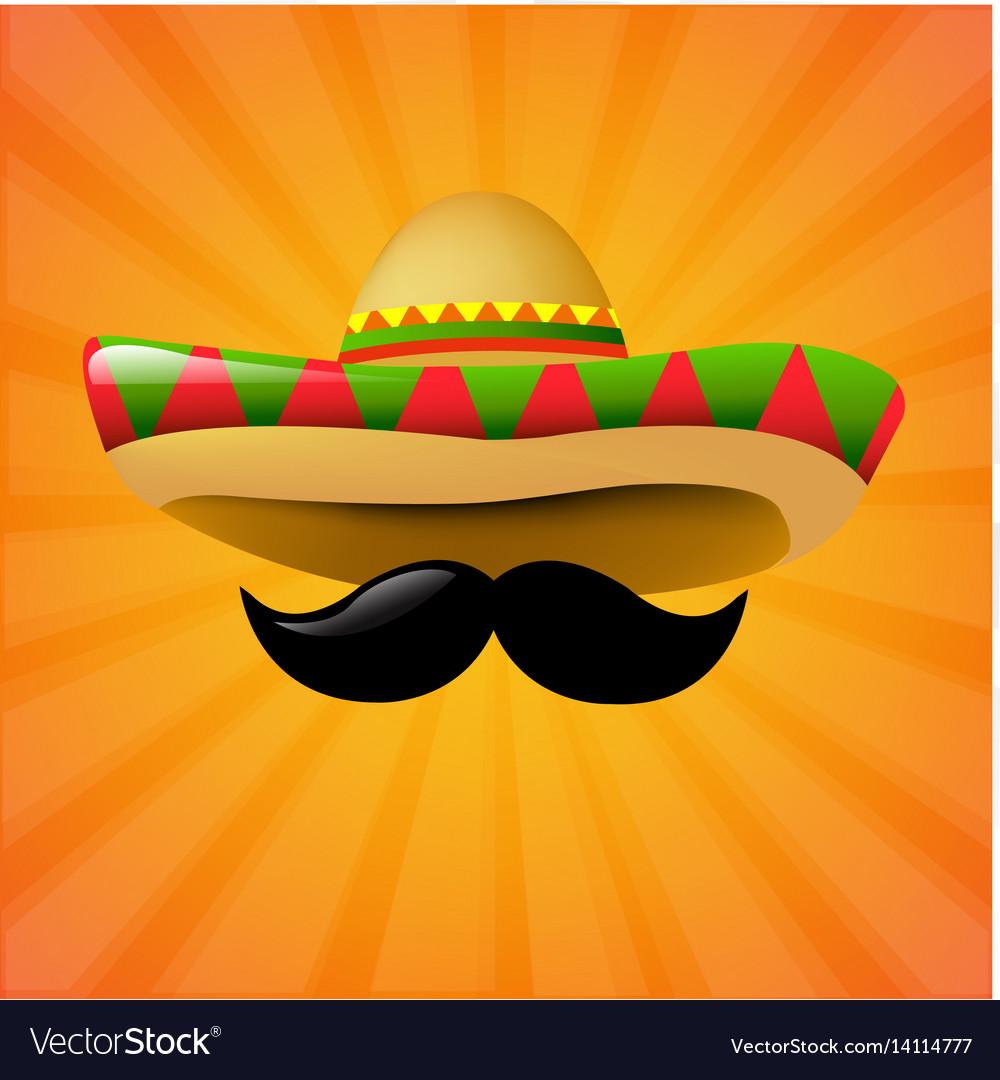 Mexico sombrero