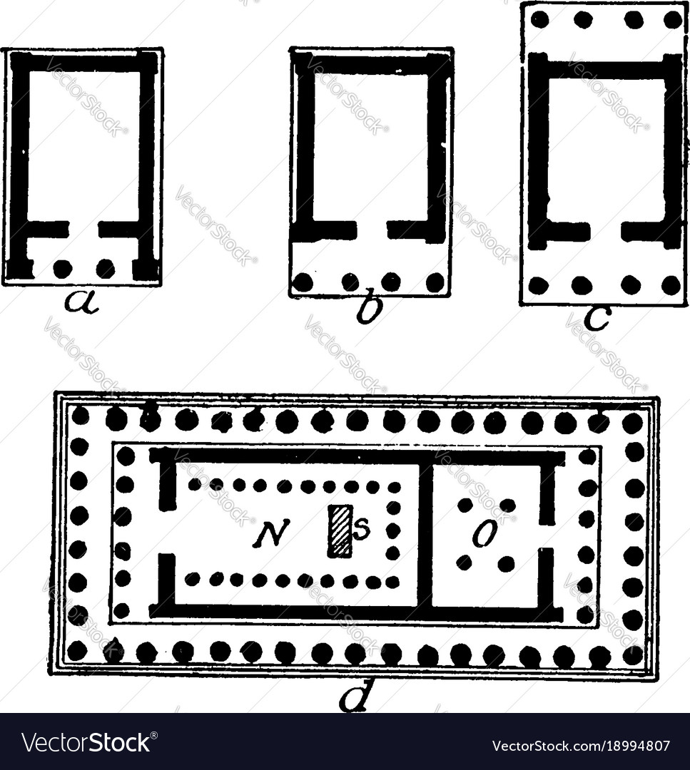 Types of greek temple plans is a antis design