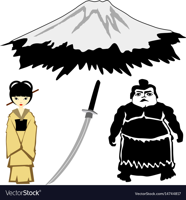 Japanese motives
