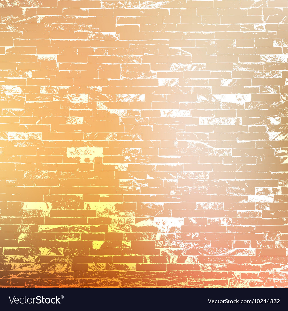 Brickwall Decorative Texture Royalty Free Vector Image