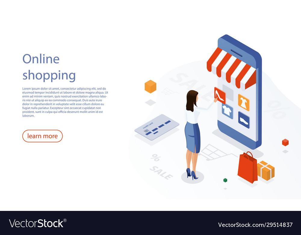 Online shopping ecommerce 24 hours customer
