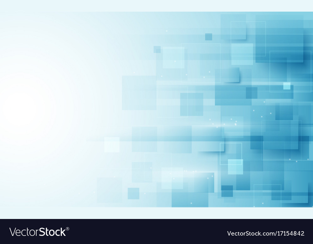 Abstract repeating rectangles shape background