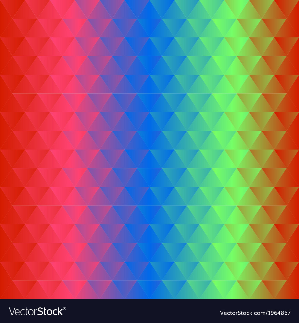 Abstract seamless colorful spectrum background