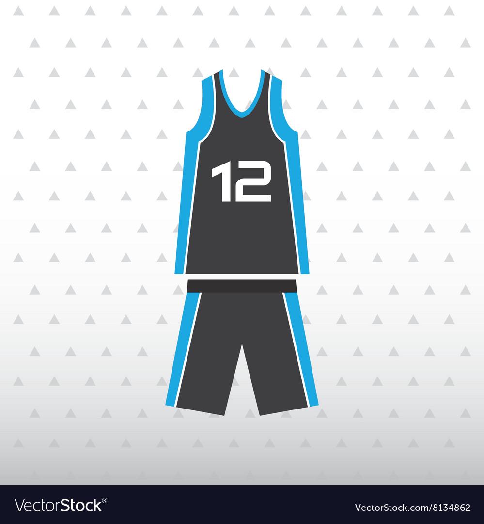 Sport concept icon design vector image