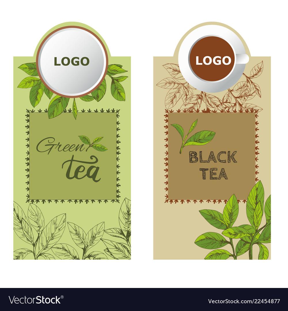 Label tea3eps