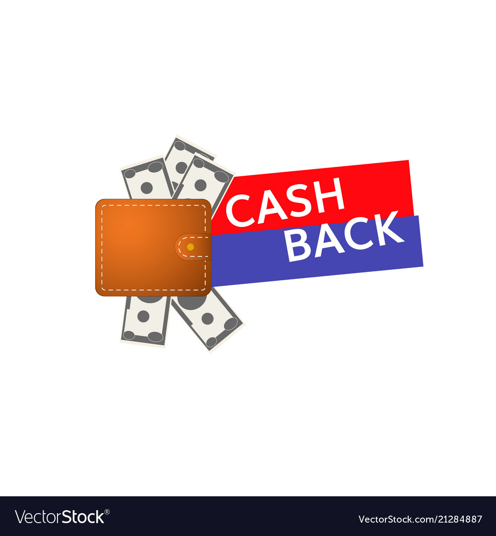 Cash back money back from purchase