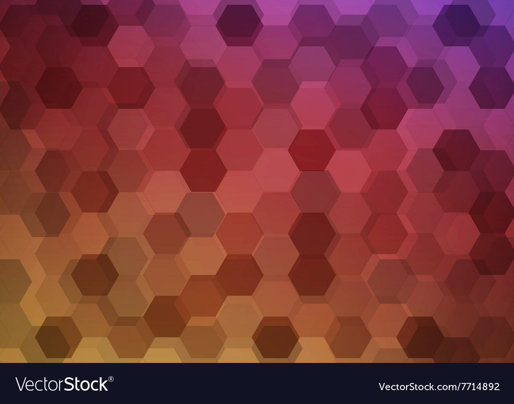 Six coving wave abstract backgrounds