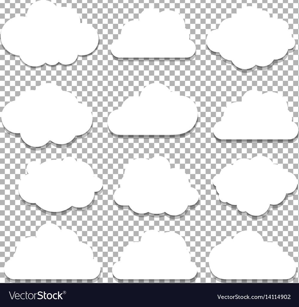 Clouds big set