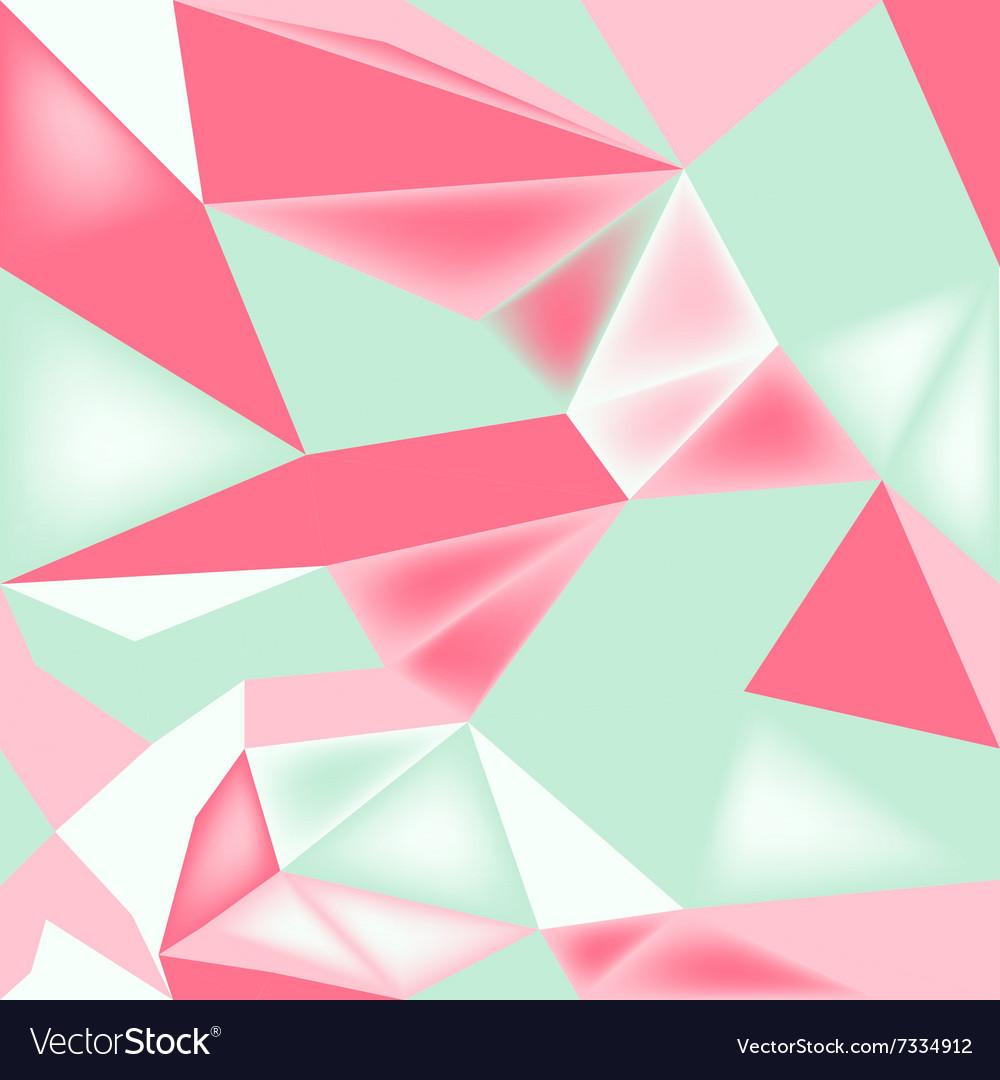 Seamless poly pattern