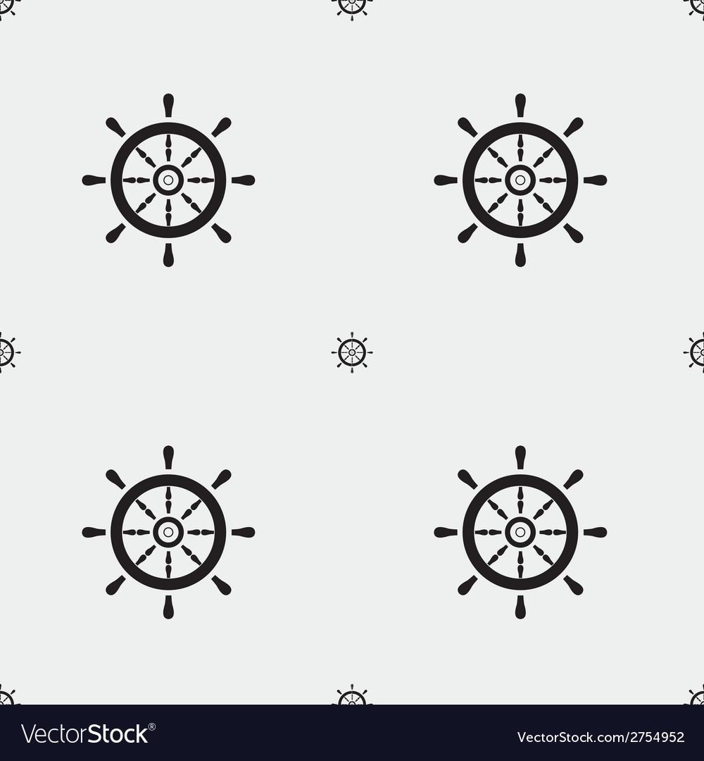 Colunbus day or marine pattern