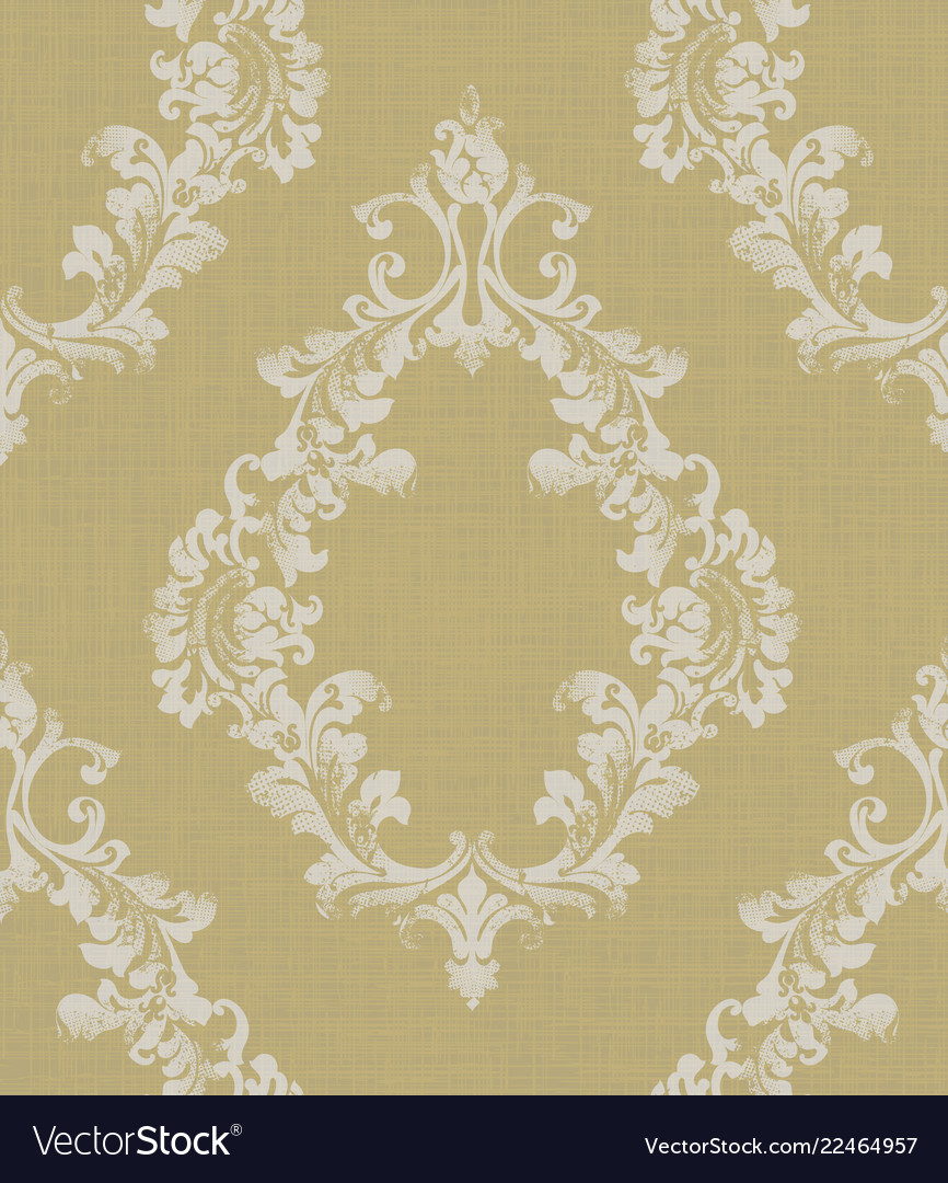 Luxury ornamented pattern royal texture